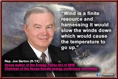 ~ Joe Barton. Granted, there is a fine line between BSC and excessively stupid.