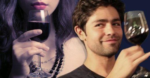 Confirmado: el vino tinto es la única bebida alcohólica que te ayuda a tener mejor sexo