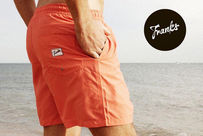 FRANKS on www.mrbeachwear.com  #mrbeachwear #uomo #men #onlineshop #franks #boardshort #summer #fashion #swimwear  #style #springsummer2014 #summer2014