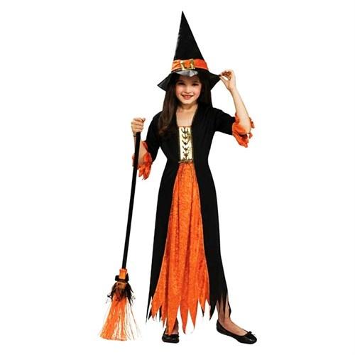 70,48 tl Rubies Cadı Kostüm Klasik - Anne / Bebek / Oyuncak - Hepsiburada.com