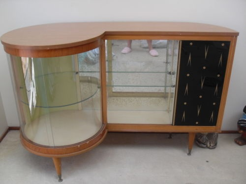 Awesome Cabinet. Modern BarBar AccessoriesVintage BarGlass CabinetsDisplay  ...