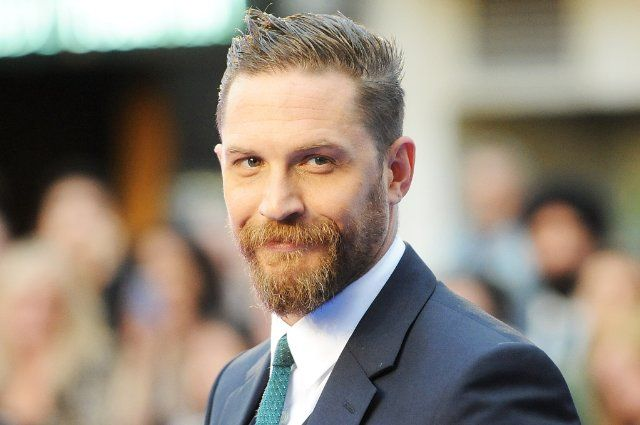 Tom Hardy. Tom was born on 15-9-1977 in Hammersmith, London as Edward Thomas Hardy. He is an actor, known for Inception, The Dark Knight Rises, Mad Max: Fury Road and Warrior.