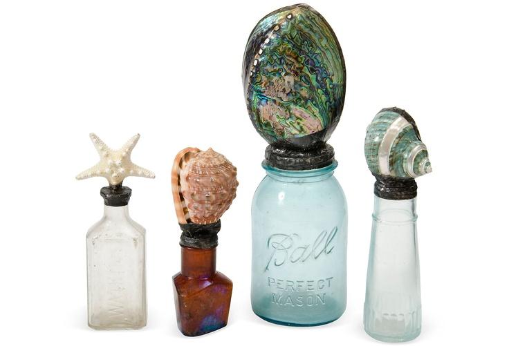 beach house list gets longer...gotta get that house!: Vintage Bottle, Beach Houses, Products, House Lists