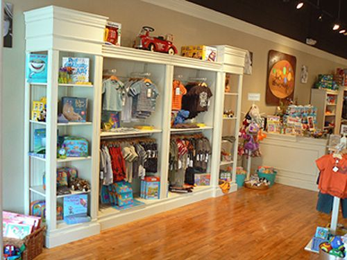children 39 s boutique store fixtures fixtures are custom