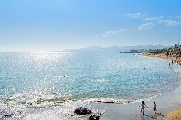 Puerto del Carmen - Lanzarote - Spain