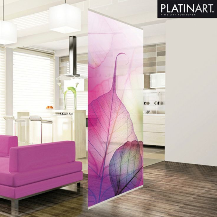 Translucent Room Dividers - Home & Furniture Design - Kitchenagenda.com
