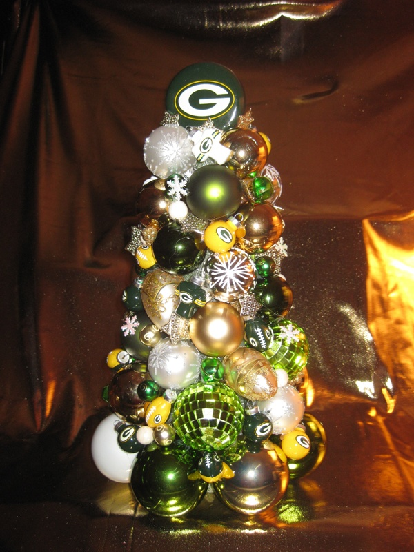 Green Bay Packers Christmas Gifts
