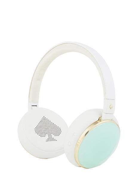 Kate Spade Wireless Headphones 02c62fcbbd
