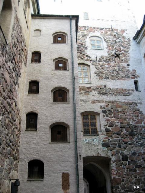 Turku Castle, Finland| #pintofinn