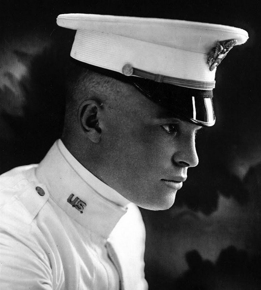 From Traces of Texas: Since it is his birthday and all, Dwight Eisenhower's rather remarkable 1912 West Point graduation portrait. He was a handsome, clean cut young lad! I wonder if you would have told him at that point how his life was going to end up if he would have ever believed you.