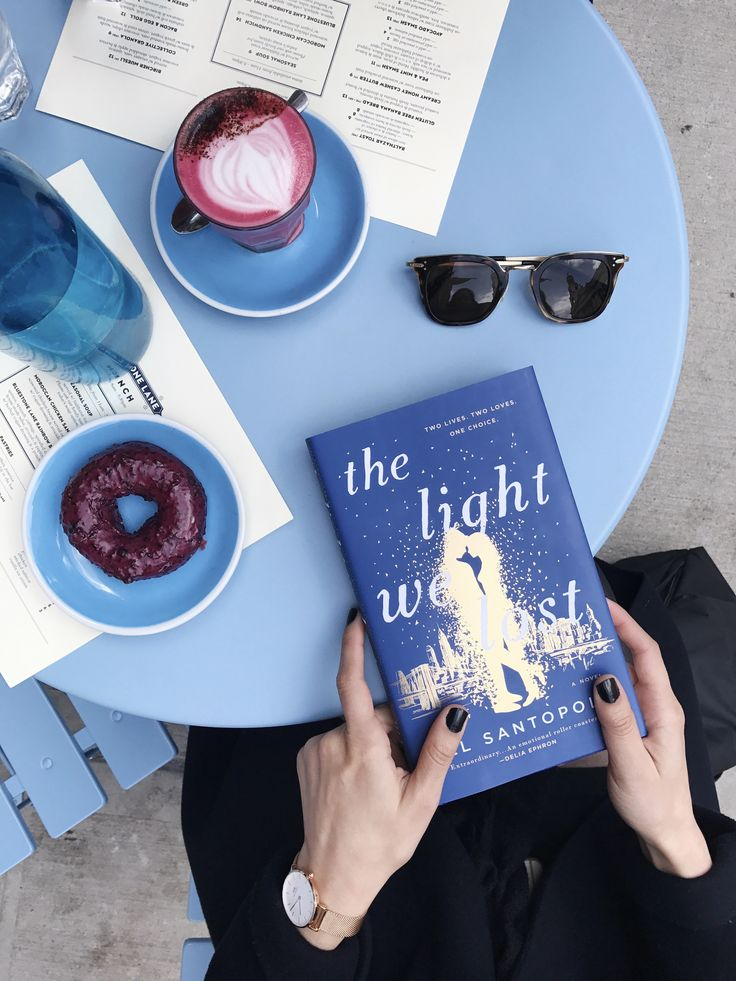 Enter our May book club sweeps for a chance to win copies of THE LIGHT WE LOST by Jill Santopolo for you and your book club! http://bit.ly/2qUeG6G