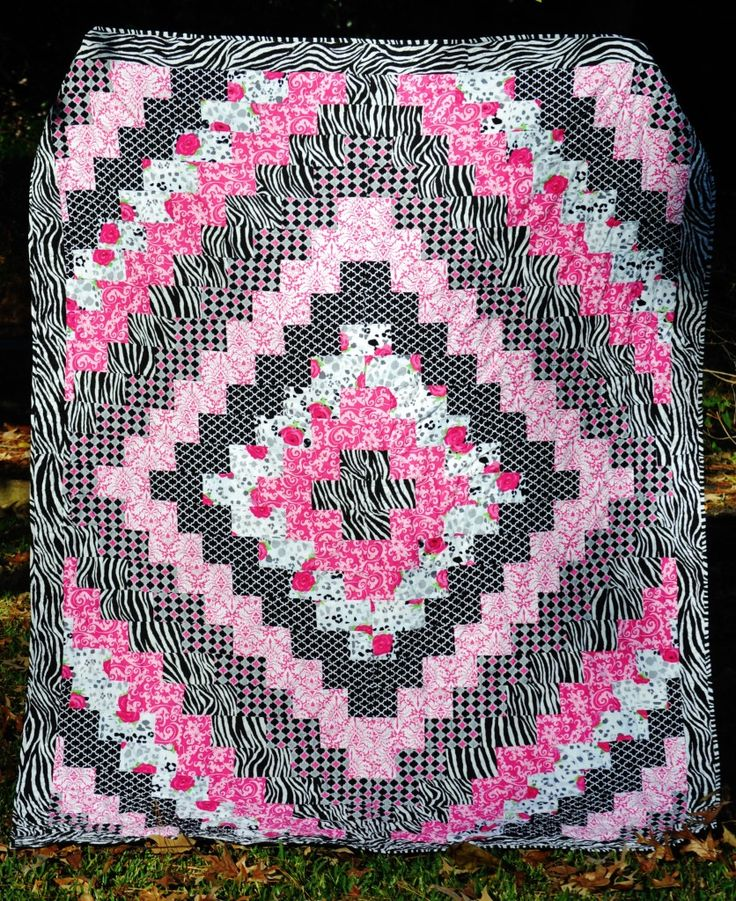 » Quilts for a friend — The Quilts are done! little Bright eyes