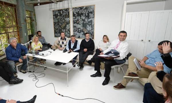 Tigre, anfitrión del encuentro del Grupo de Secretarios de Desarrollo Económico RIL