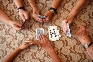 Jogos de cartas para crianças que a maioria das pessoas não conhece