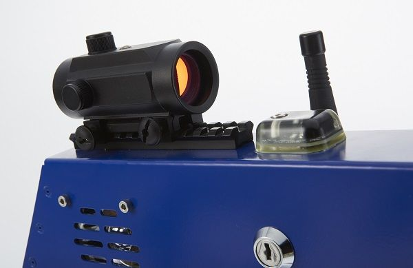 Buying Laser Tag Equipment For Your Business Updated 2019 With Images Laser Tag Laser Tag System