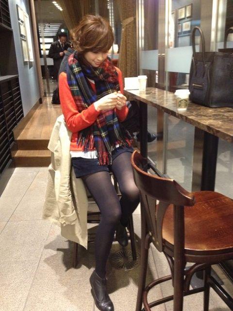 「今日のふぁっしょん☆」の画像|辺見えみり オフィシャルブログ 『えみ… |Ameba (アメーバ)