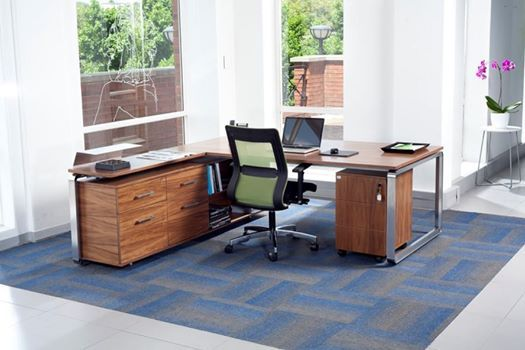 ALX - Executive Workstation. BE EXCEPTIONAL!