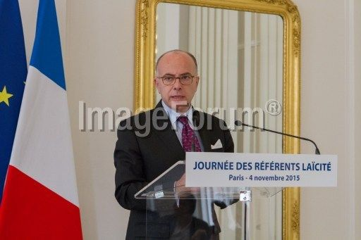 AFP   ImfDiffusion   FRANCE - EDUCATION - SECULARISM (citizenside.com - CS_123497_1373329 - CITIZENSIDE/CHRISTOPHE BONNET)