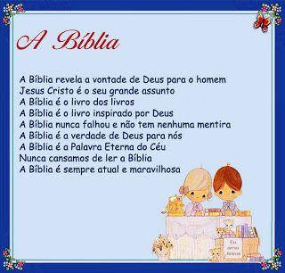 Baú de Recursos para o Ministério Infantil: Bíblia