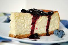 New York Cheesecake con Philadelphia e frutti di bosco con il Bimby TM5 ~ Ricette Bimby TM5 - Ricettario completo