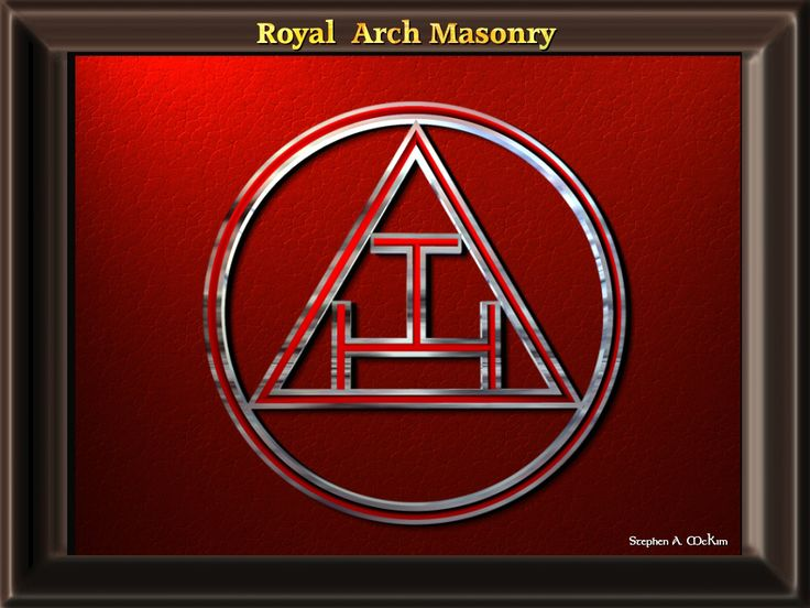 50 Best Royal Arch Masons And The Beauty Of The Chapter