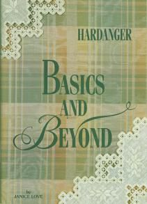 Hardanger Basics & Beyond