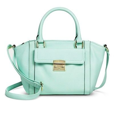 Best 25  Mint purse ideas on Pinterest | School handbags, Kate ...