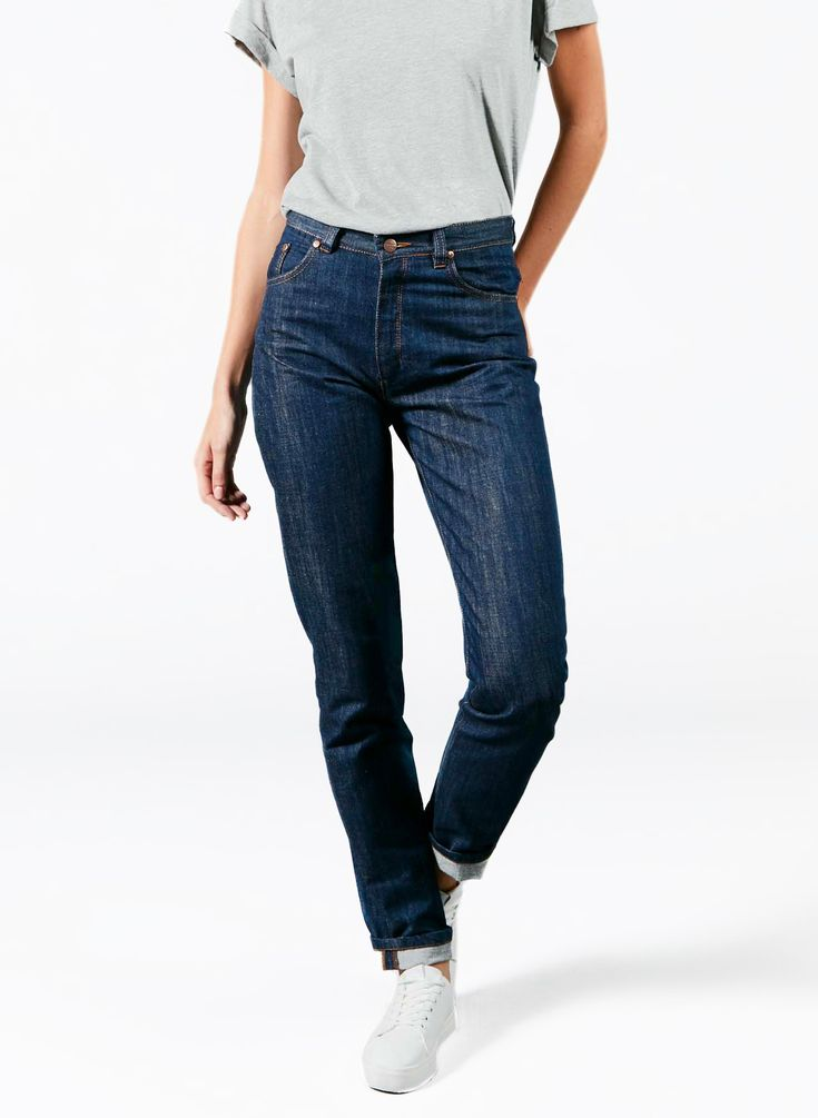 Jeans ATELIER TUFFERY. MADE IN FRANCE JEANS.  AVAILABLE ON AMBASSADE E-SHOP!
