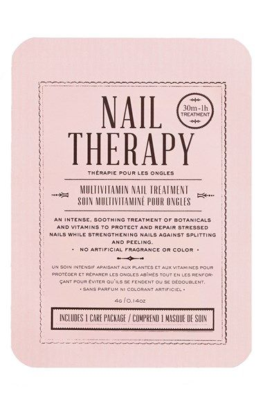 KOCOSTAR Nail Therapy Multivitamin Nail Treatment available at #Nordstrom