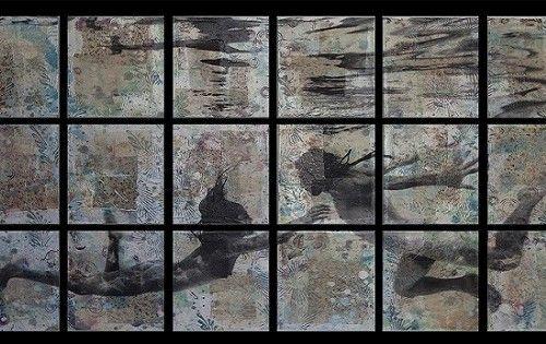 Manuel Felisi'nin SU adlı kişisel sergisi Russo Art Gallery'de http://istanbuldasanat.org/manuel-felisi/#ixzz3kiNBglaV