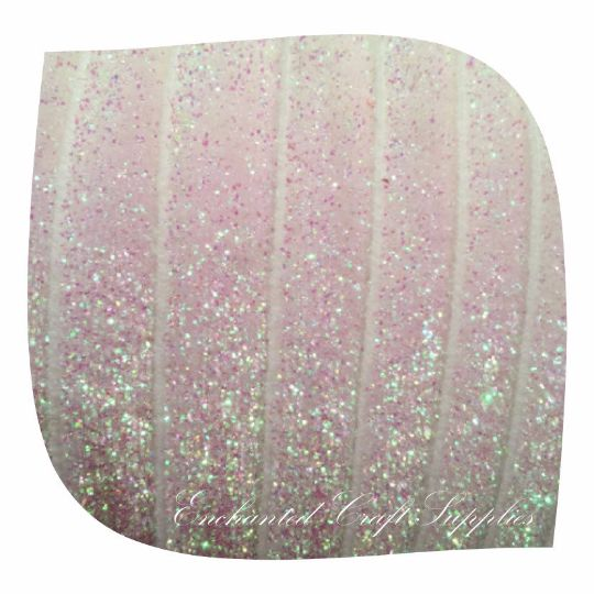 Glitter White FOE