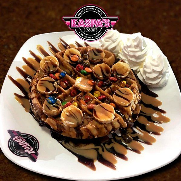 69 Best Kaspas Desserts Images On Pinterest Twitter