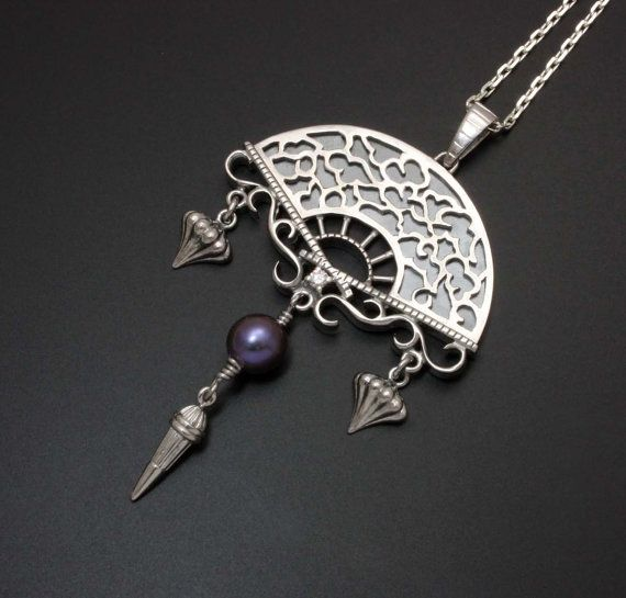 Hey, I found this really awesome Etsy listing at https://www.etsy.com/listing/84848911/cloud-pattern-open-work-pendant