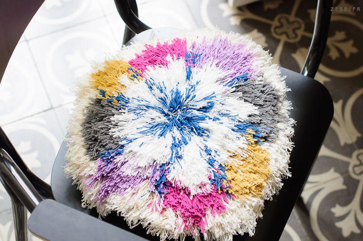 Les 25 meilleures id es de la cat gorie canevas en - Toile a canevas pour tapis ...