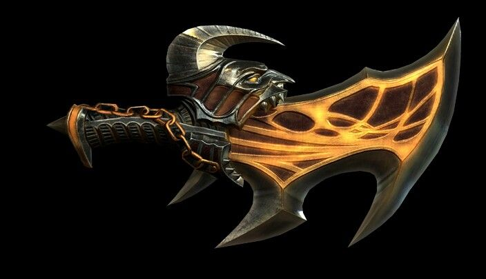 This Is The Blades Of Exile They Will Help Guide You On Your