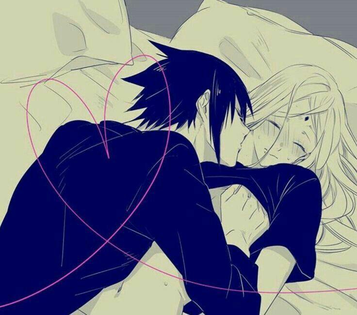 Sasuke e Sakura (SasuSaku)    Naruto