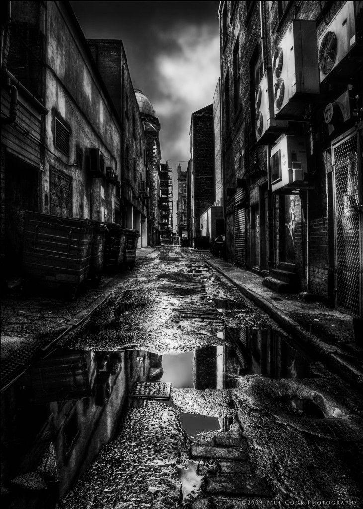 The City Dark (2011) - IMDb