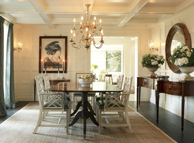Best Dining Room Images On Pinterest Formal Dining Rooms