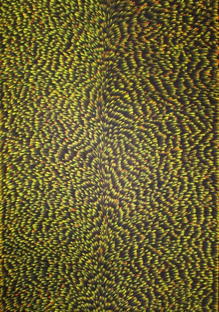 VIBRATIONS ABORIGENES à DIJON Cinquante œuvres de trente peintres du désert australien et de la terre d'Arnhem, seront exposées du 2 au 11 juin à Dijon, à la Galerie l'Espace de l'Encadreur, 30 rue charrue. Horaires : du mardi au samedi : 10h-12h / 14h-19h...