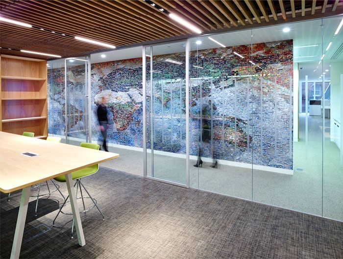 699 best Working Environments Corporate Office Design images on