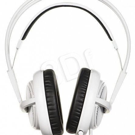 Gwarancja:        24 miesiące gwarancji              Kod Producenta:         PN 51132              P/N:         5707119027663              Kod EAN:         5707119027663              Opis:                       Typ:         Słuchawki wokółuszne z mikrofonem              Konstrukcja:         otwarte              Możliwość pracy bezprzewodowej:         Nie              Typ transmisji bezprzewodowej:         Nie dotyczy              Zasięg:         Nie dotyczy              Pasmo prz...