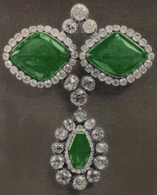 """Résultat de recherche d'images pour """"romanov emeralds"""""""