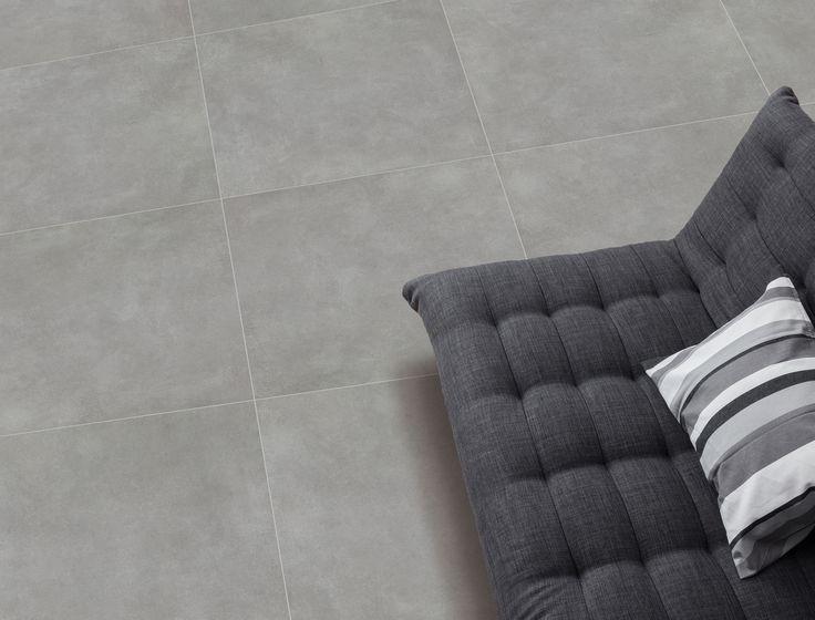 Baltico 60x60 Grey