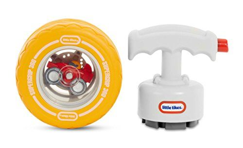 Little Tikes Tire Twister Mini  Indy Car * Be sure to check out this awesome product.