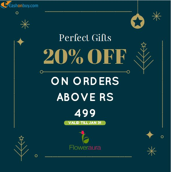 Get #Flat 20% off on #Gifts and #Flowers #cashonbuy #cashback #comparison #discount #price_comparison #shopping #lifestyle #likeforlike #cool #likeus