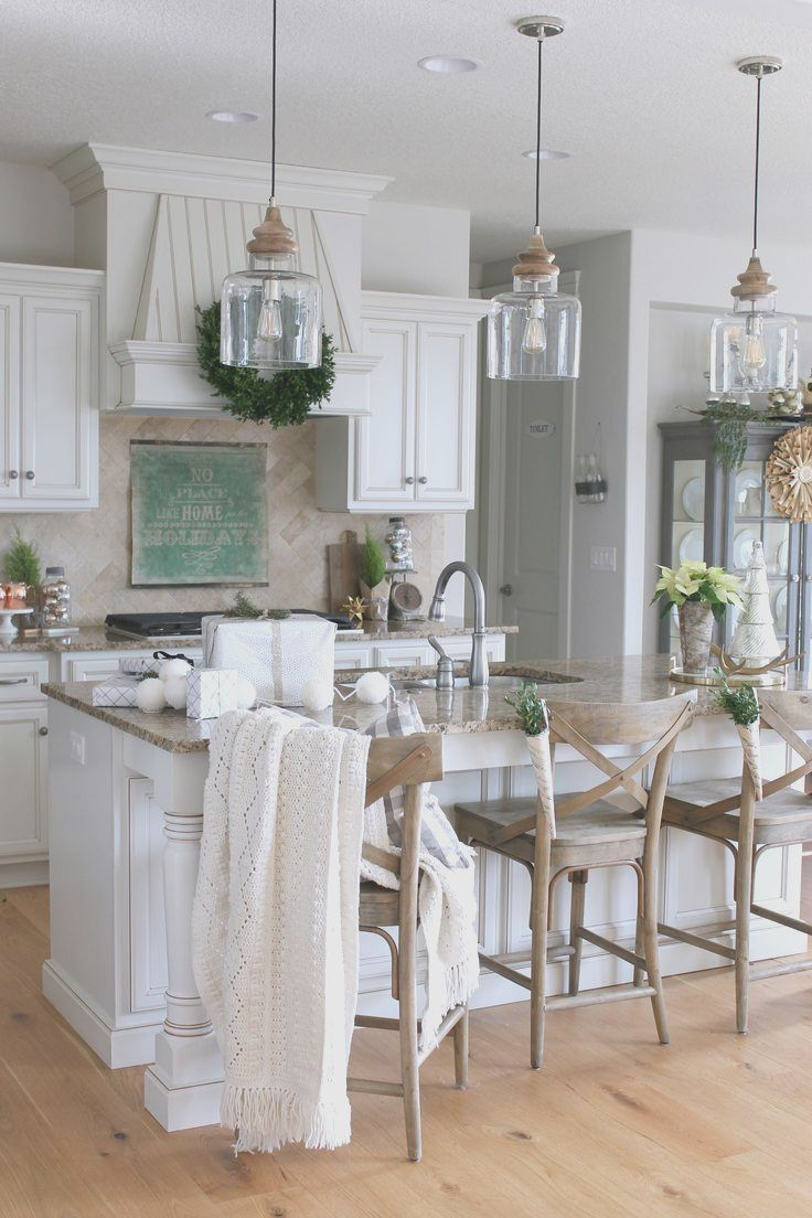 Best Of Kitchen Island Light Fixture Dapur Rustic Pencahayaan Dapur Desain Dapur