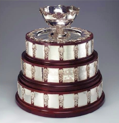 The Davis Cup is the premier international team event in Men's Tennis.