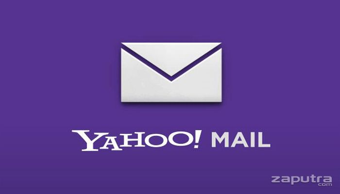 Cara Membuat Email Yahoo Atau Yahoo Mail Terbaru