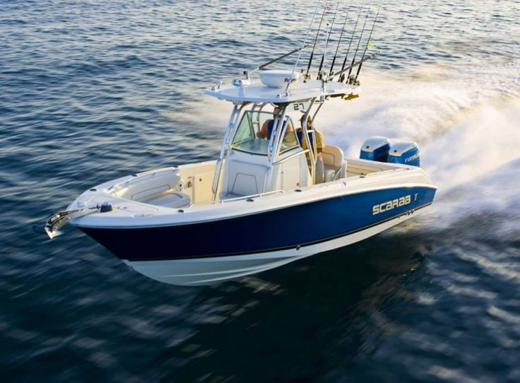 Gorgeous Wellcraft Boats 27' Center Console