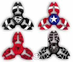 Resultado de imagen para imagenes de spiners